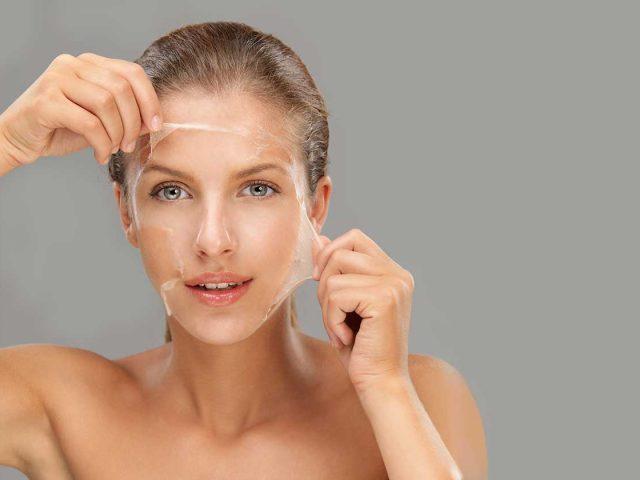 съвети за почистване на лицето