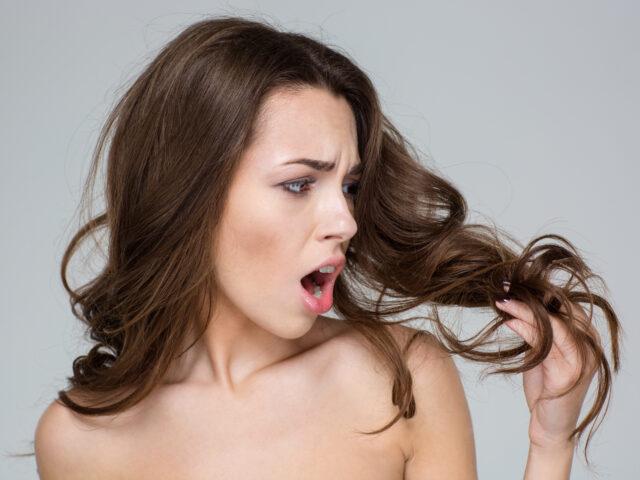 Как да възстановим и подхраним косата си